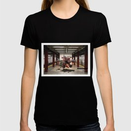 Fractal FORM | Subway | NYC T-shirt