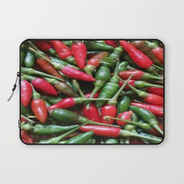 Small & Spicy Laptop Sleeve