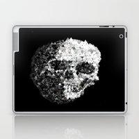 Pyramid Death Code Laptop & iPad Skin