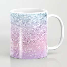 Unicorn Girls Glitter #4 #shiny #pastel #decor #art #society6 Coffee Mug