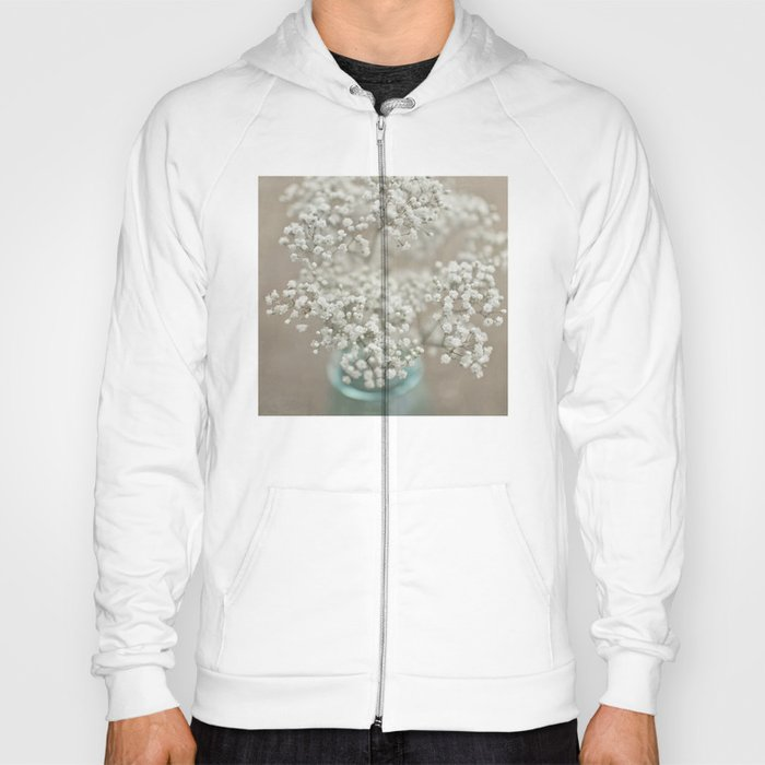 Baby's Breath  Hoody