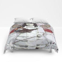 Twitter Comforters