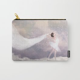 A Sort of Fairytale Carry-All Pouch