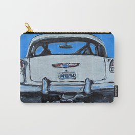 1955 Chevy Large Carry-All Pouch