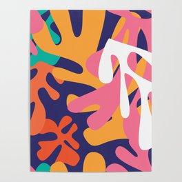 Matisse Pattern 010 Poster