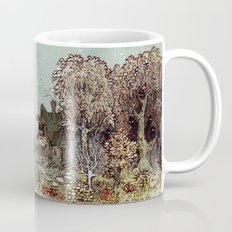 The Gardens of Astronomer Mug