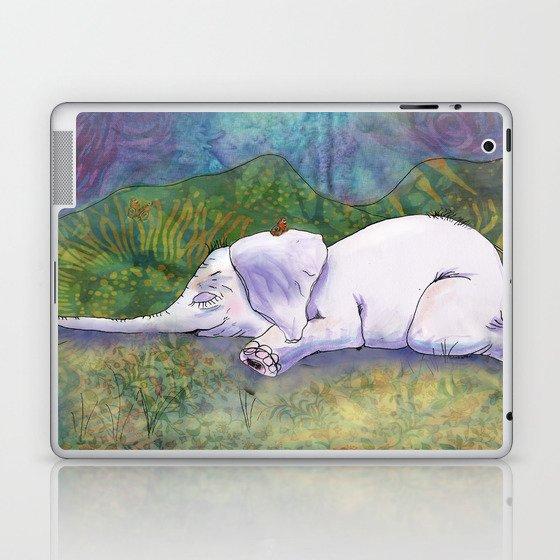 Ernie's Dream Laptop & iPad Skin