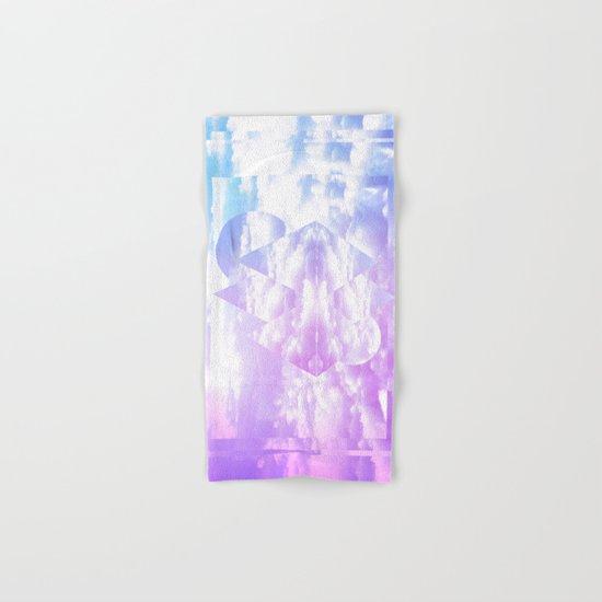 Escape Hand & Bath Towel