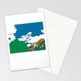 Union Street Stationery Cards