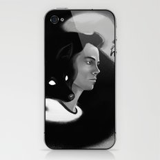 It's a Riddle, Stiles iPhone & iPod Skin