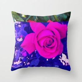 ORACULAR Throw Pillow