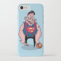 sloth iPhone & iPod Cases featuring Sloth by Artistic Dyslexia