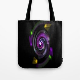 Abstract Perfection  62 Tote Bag