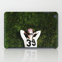 niall iPad Cases featuring Niall Horan by Becca / But-Like-How