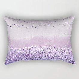 Natural levels Rectangular Pillow