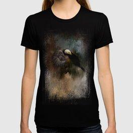 Winter Eagle 2 T-shirt