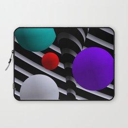 opart dreams -21- Laptop Sleeve