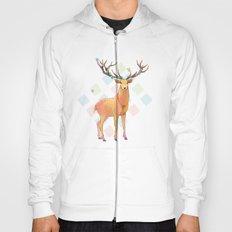 Deer and Diamonds Hoody
