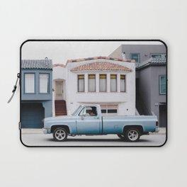 Truck Laptop Sleeve