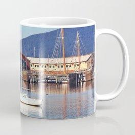 Fairhaven Harbor Coffee Mug