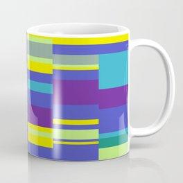 Songbird Parrots Coffee Mug