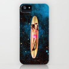 Pleiadian Surfer Slim Case iPhone SE