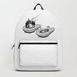 Avocado Backpack