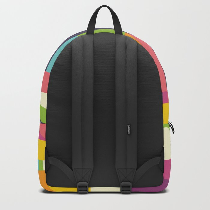 Pablo Face Backpack