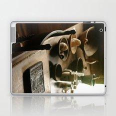 Lovely Wood Laptop & iPad Skin