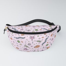 Pretty Science Fanny Pack