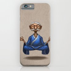 The Old Master Slim Case iPhone 6s