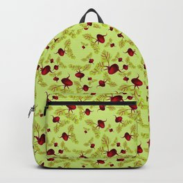 Celery Beauty and the Beets Backpack