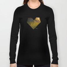 Vector Love 02 Long Sleeve T-shirt