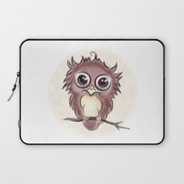 Big-eyed Laptop Sleeve