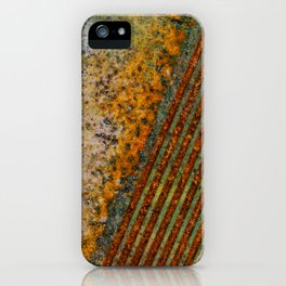Labyrinth 1 iPhone Case