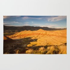 Return to the Painted Hills Rug