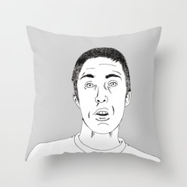 Pieter Throw Pillow