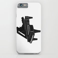 Music Is The Key B Slim Case iPhone 6s