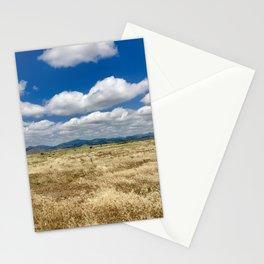 Colorado Landscape  Stationery Cards