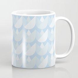 Calm Flowers Coffee Mug