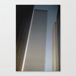 New York City 1982 Color Series - #1 Canvas Print