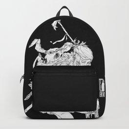 AR4 Backpack