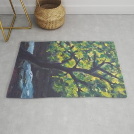 Planted by Living Waters AC181121a Rug