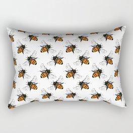 Bee. Good. Rectangular Pillow