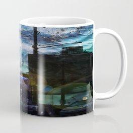Seaweed Trucking Coffee Mug