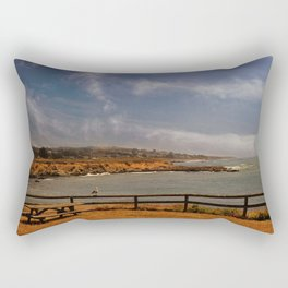 Cambria View  Rectangular Pillow