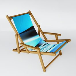The Blues Sling Chair