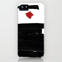 09635 iPhone Case