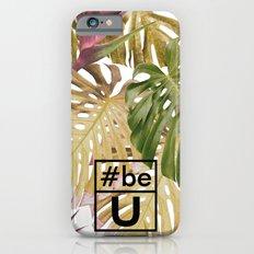 Be U Slim Case iPhone 6s