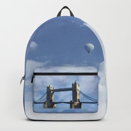 Tower Bridge Backpack